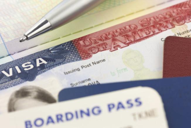 【疫情】移民局關門期間B1/B2簽證在線延期辦理