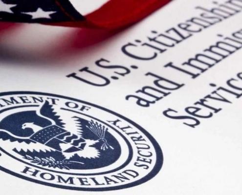 【移民服務】回美证及返美国证