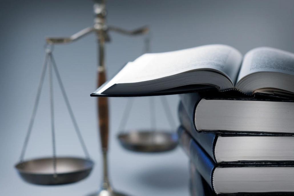 【法律小常识】小额法庭程序指南