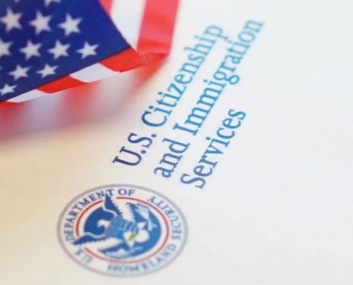 【移民法律】移民申请被拒绝?可以在联邦法院状告移民局