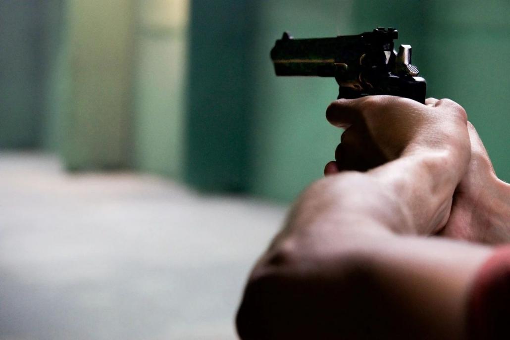 【法律小常识】基本枪支使用安全守则 Basic Firearms Safety