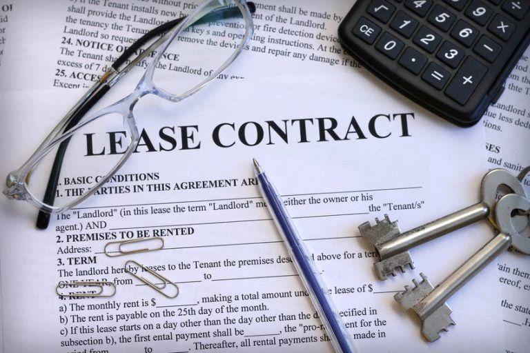 【法律知识】商户签订商业租约时,不得不注意的七个问题