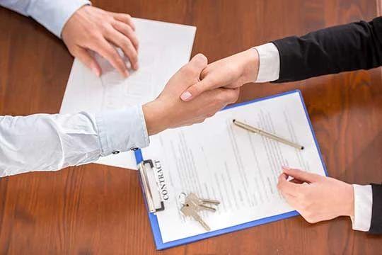 【法律知识】在美国的合约里都应该有什么,要注意哪些?