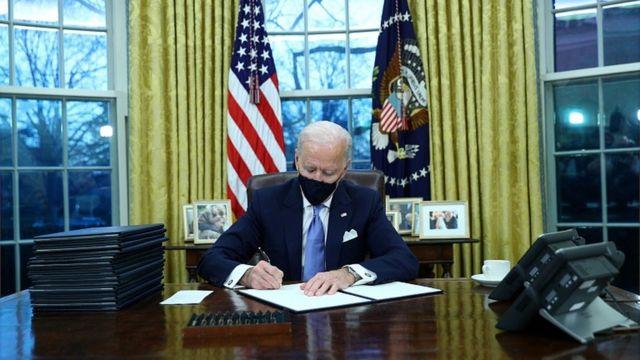 拜登总统的新移民政策改革