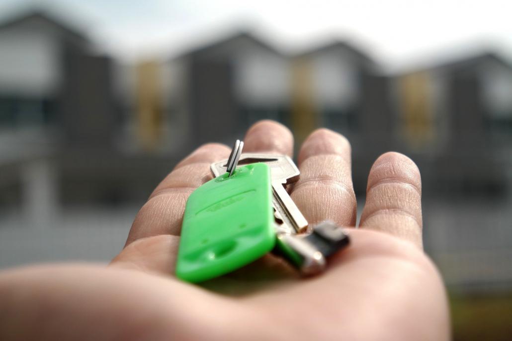在美国买房时不同的房屋贷款类型介绍